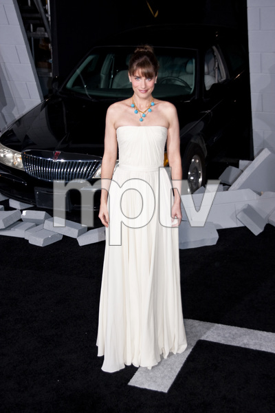 """2012"" PremiereAmanda Peet11-3-2009 / Regal Cinemas LA Live / Los Angeles CA / Columbia Pictures / Photo by Joelle Leder - Image 23808_0111"