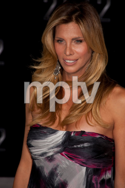 """2012"" PremiereCandis Cayne11-3-2009 / Regal Cinemas LA Live / Los Angeles CA / Columbia Pictures / Photo by Joelle Leder - Image 23808_0115"