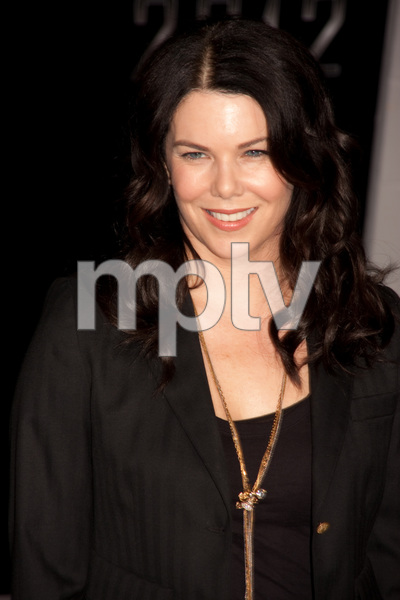 """2012"" PremiereLauren Graham11-3-2009 / Regal Cinemas LA Live / Los Angeles CA / Columbia Pictures / Photo by Joelle Leder - Image 23808_0119"