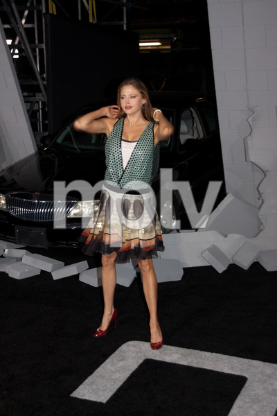 """2012"" PremiereEstella Warren11-3-2009 / Regal Cinemas LA Live / Los Angeles CA / Columbia Pictures / Photo by Joelle Leder - Image 23808_0136"