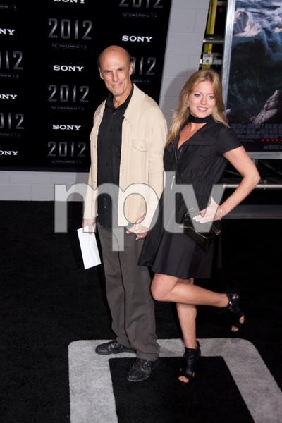 """2012"" PremiereNed Bellamy11-3-2009 / Regal Cinemas LA Live / Los Angeles CA / Columbia Pictures / Photo by Joelle Leder - Image 23808_0137"