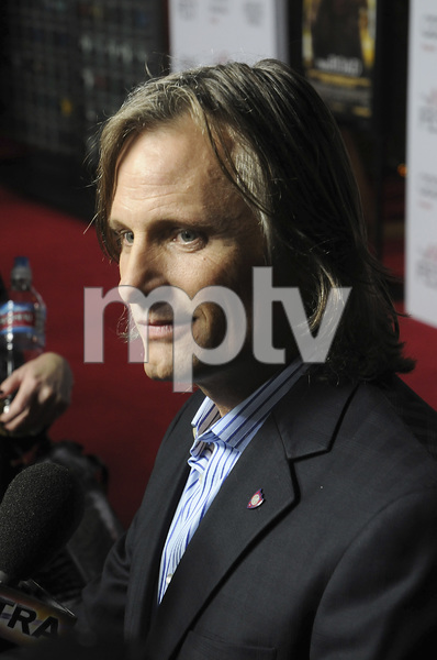 """The Road"" PremiereViggo Mortensen11-4-2009 / Grauman"