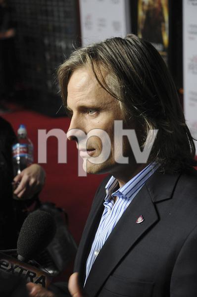 """The Road"" PremiereViggo Mortensen11-4-2009 / Grauman"