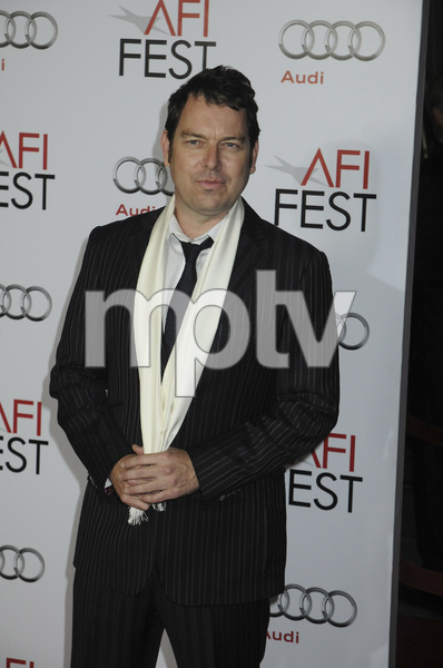 """The Road"" PremiereJoe Penhall11-4-2009 / Grauman"