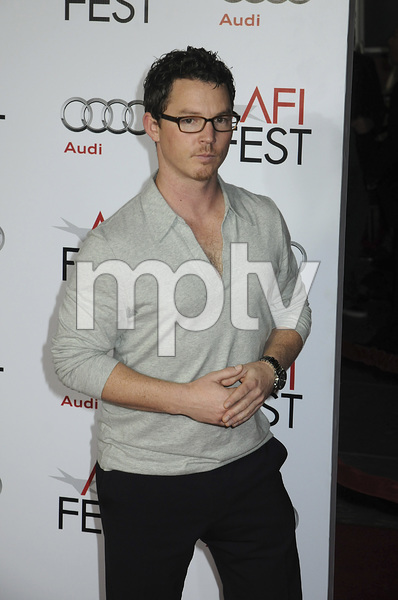 """The Road"" PremiereShawn Hatosy11-4-2009 / Grauman"