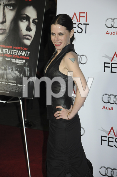 """The Road"" PremiereFairuza Balk11-4-2009 / Grauman"