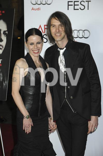 """""""The Road"""" PremiereFairuza Balk11-4-2009 / Grauman"""