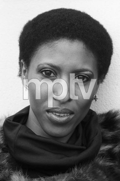 Nona Hendryx of Labellecirca 1978 © 1978 Bobby Holland - Image 23835_0006