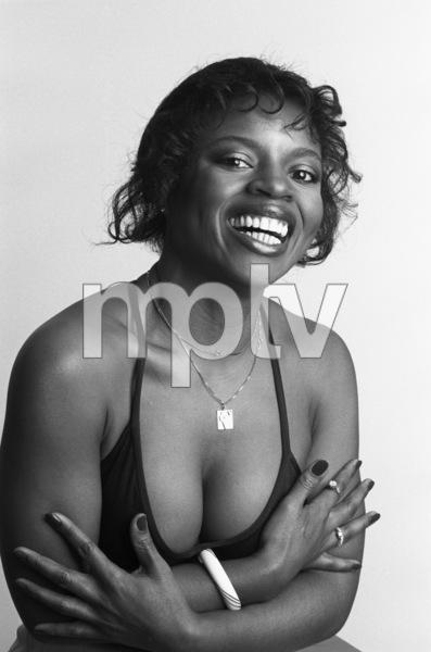 Sarah Dash of Labellecirca 1978 © 1978 Bobby Holland - Image 23835_0017