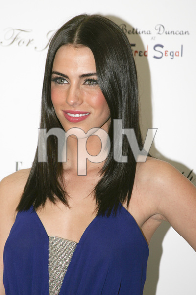 For Joseph 2009 Holiday Launch Party Jessica Lowndes 12-12-2009 / Bettina Duncan at Fred Segal / Santa Monica CA / Photo by Heather Hixon - Image 23846_0001