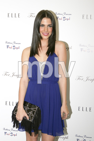 For Joseph 2009 Holiday Launch Party Jessica Lowndes 12-12-2009 / Bettina Duncan at Fred Segal / Santa Monica CA / Photo by Heather Hixon - Image 23846_0004