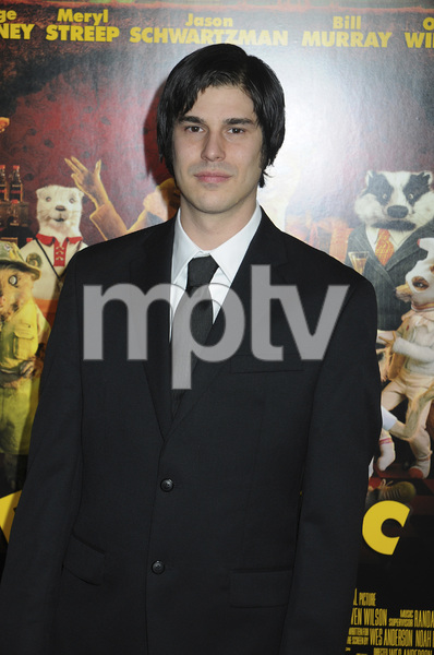 """Fantastic Mr. Fox"" PremiereFrankie Latina10-30-2009 / Grauman"