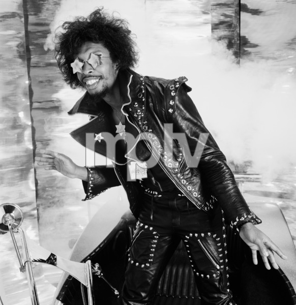 Bootsy Collins 1979 © 2009 Bobby Holland - Image 23852_0002