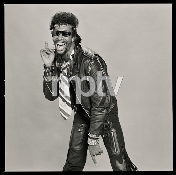 Bootsy Collins 1980 © 2009 Bobby Holland - Image 23852_0003