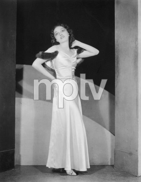 Janet GaynorC. 1930 - Image 2385_0014