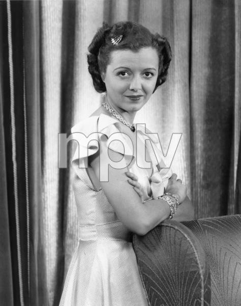 Janet Gaynorcirca 1940© 1978 James Doolittle / ** K.K. - Image 2385_0027