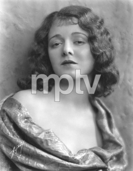 Janet Gaynor, Photo by Autrey, late 1920