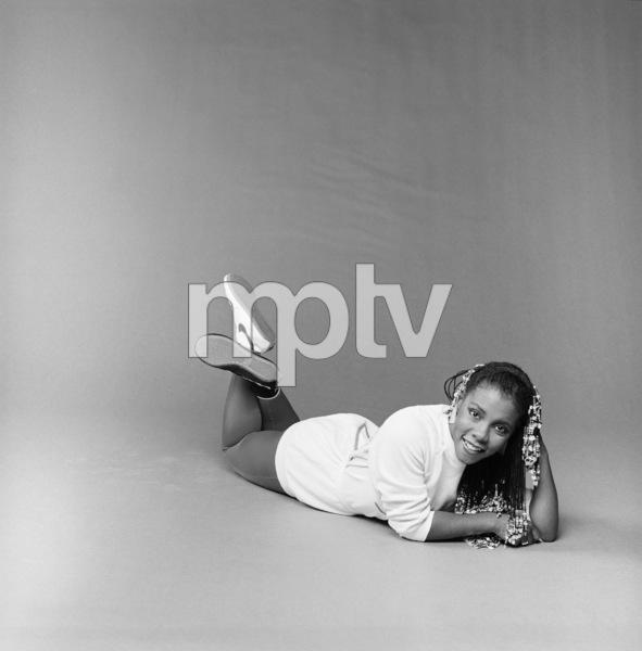 Patrice Rushencirca 1980s© 1980 Bobby Holland - Image 23854_0024