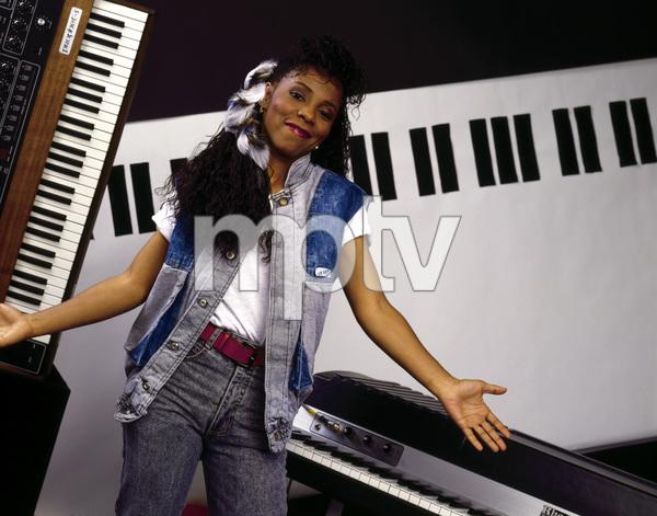 Patrice Rushen1987© 1987 Bobby Holland - Image 23854_0039