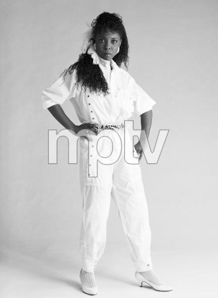 Patrice Rushen circa 1980s© 1980 Bobby Holland - Image 23854_0042