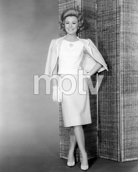 """Mitzi Gaynor in """"For Love or Money""""1963 Universal** I.V. / M.T. - Image 2386_0064"""