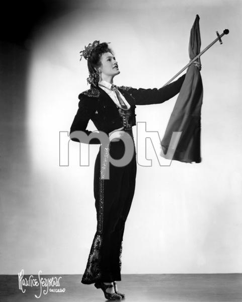 Unknown womancirca 1940s © 1978 Maurice Seymour - Image 23864_0009