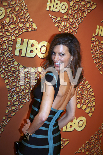 """HBO Golden Globes After Party""Perrey Reeves 1-17-2010 / Circa 55 at The Beverly Hilton / Los Angeles CA / HBO / Photo by Cicilia S. Teng - Image 23866_0024"
