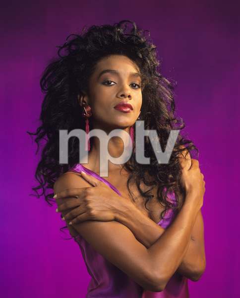 Vivica A. Fox1992 © 1992 Bobby Holland - Image 23868_0002