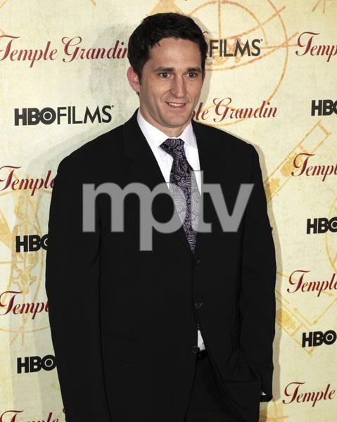 """Temple Grandin"" PremiereMerritt Johnson1-26-2010 / Time Warner Center / New York NY / HBO Films / Photo by Cecelia Post - Image 23870_0002"