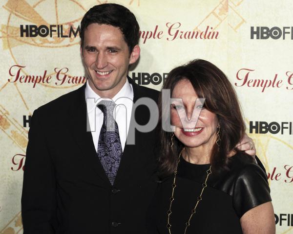 """Temple Grandin"" PremiereMerritt Johnson, Marlo Thomas1-26-2010 / Time Warner Center / New York NY / HBO Films / Photo by Cecelia Post - Image 23870_0024"