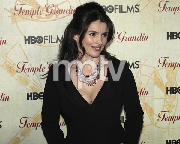 """Temple Grandin"" PremiereJulia Ormand1-26-2010 / Time Warner Center / New York NY / HBO Films / Photo by Cecelia Post - Image 23870_0066"