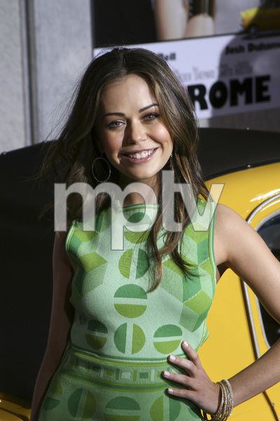 """""""When in Rome"""" PremiereAlexis Dziena1-27-2010 / El Capitan Theater / Hollywood CA / Touchstone Pictures / Photo by Heather Hixon - Image 23871_0001"""