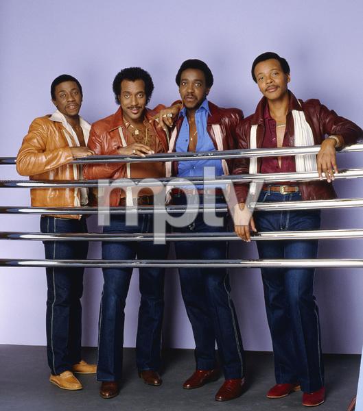 The Dramatics (Ron Banks)1980 © 1980 Bobby Holland - Image 23894_0006