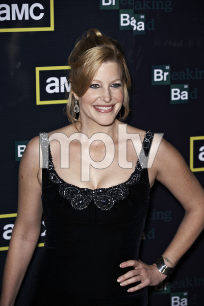 """Breaking Bad"" PremiereAnna Gunn3-9-2010 / Arclight / Hollywood CA / AMC / Photo by Benny Haddad - Image 23896_0002"