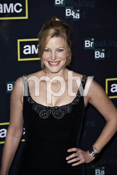 """Breaking Bad"" PremiereAnna Gunn3-9-2010 / Arclight / Hollywood CA / AMC / Photo by Benny Haddad - Image 23896_0004"