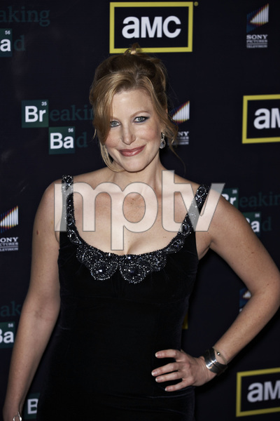 """Breaking Bad"" PremiereAnna Gunn3-9-2010 / Arclight / Hollywood CA / AMC / Photo by Benny Haddad - Image 23896_0006"