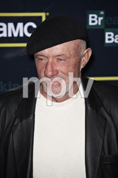 """Breaking Bad"" PremiereJonathan Banks3-9-2010 / Arclight / Hollywood CA / AMC / Photo by Benny Haddad - Image 23896_0016"