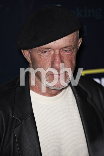 """Breaking Bad"" PremiereJonathan Banks3-9-2010 / Arclight / Hollywood CA / AMC / Photo by Benny Haddad - Image 23896_0019"
