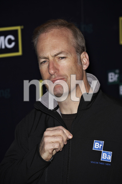 """Breaking Bad"" PremiereBob Odenkirk3-9-2010 / Arclight / Hollywood CA / AMC / Photo by Benny Haddad - Image 23896_0026"