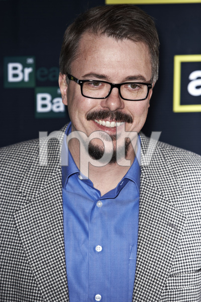 """""""Breaking Bad"""" PremiereVince Gilligan3-9-2010 / Arclight / Hollywood CA / AMC / Photo by Benny Haddad - Image 23896_0035"""