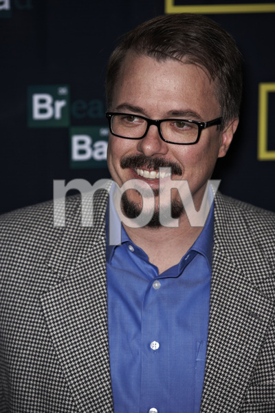 """""""Breaking Bad"""" PremiereVince Gilligan3-9-2010 / Arclight / Hollywood CA / AMC / Photo by Benny Haddad - Image 23896_0036"""