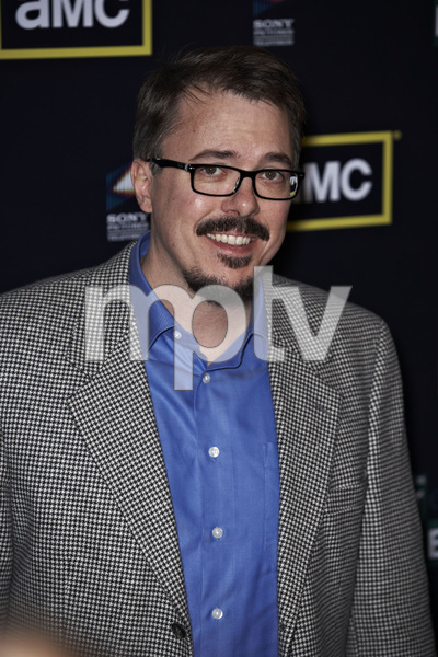 """""""Breaking Bad"""" PremiereVince Gilligan3-9-2010 / Arclight / Hollywood CA / AMC / Photo by Benny Haddad - Image 23896_0037"""