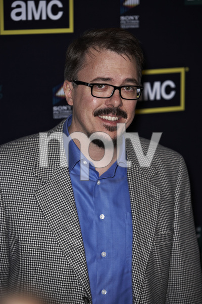 """""""Breaking Bad"""" PremiereVince Gilligan3-9-2010 / Arclight / Hollywood CA / AMC / Photo by Benny Haddad - Image 23896_0038"""