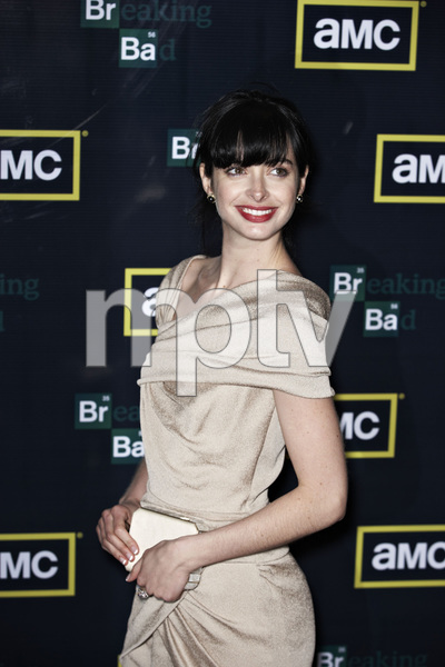 """Breaking Bad"" PremiereKrysten Ritter3-9-2010 / Arclight / Hollywood CA / AMC / Photo by Benny Haddad - Image 23896_0039"