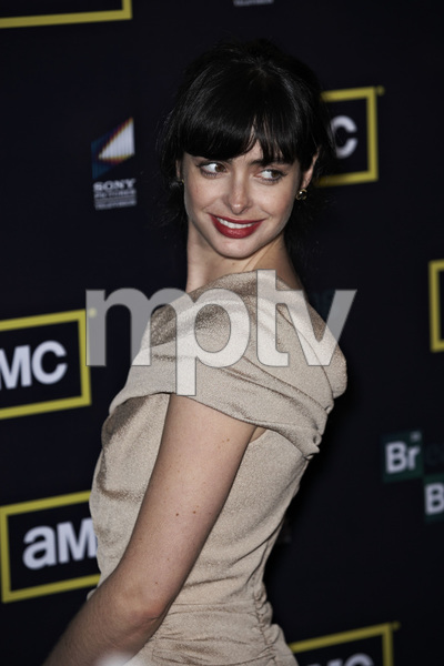 """Breaking Bad"" PremiereKrysten Ritter3-9-2010 / Arclight / Hollywood CA / AMC / Photo by Benny Haddad - Image 23896_0045"
