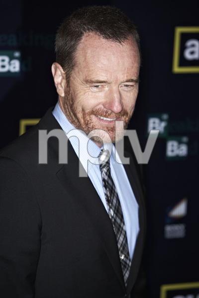 """Breaking Bad"" PremiereBryan Cranston3-9-2010 / Arclight / Hollywood CA / AMC / Photo by Benny Haddad - Image 23896_0052"