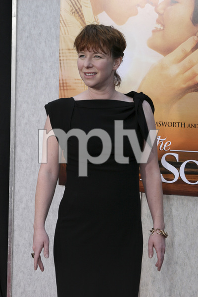 """""""The Last Song"""" PremiereDirector Julie Anne Robinson3-25-2010 / Arclight Theater / Hollywood CA / Touchstone Pictures / Photo by Heather Hixon - Image 23914_0022"""