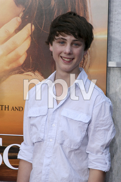"""""""The Last Song"""" PremiereSterling Beaumon3-25-2010 / Arclight Theater / Hollywood CA / Touchstone Pictures / Photo by Heather Hixon - Image 23914_0039"""