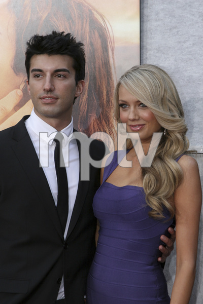 """The Last Song"" PremiereJustin Baldoni, Melissa Ordway3-25-2010 / Arclight Theater / Hollywood CA / Touchstone Pictures / Photo by Heather Hixon - Image 23914_0050"