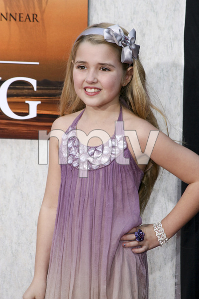 """""""The Last Song"""" PremiereEmily Grace Reaves3-25-2010 / Arclight Theater / Hollywood CA / Touchstone Pictures / Photo by Heather Hixon - Image 23914_0072"""